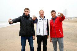 Paul Di Resta, Mercedes-AMG Team HWA, Mercedes-AMG C63 DTM, Loic Duval, Audi Sport Team Phoenix, Aud