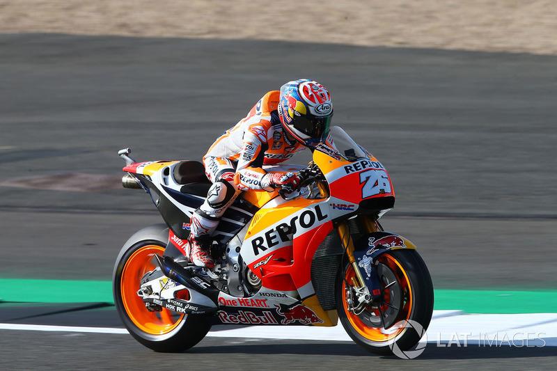 17. Dani Pedrosa, Repsol Honda Team