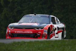 Ben Kennedy, Richard Childress Racing Chevrolet