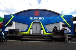 L'hospitalité Suzuki