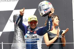 Jorge Jorge Martin, Del Conca Gresini Racing Moto3