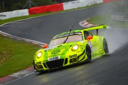 Romain Dumas, Kevin Estre, Mathieu Jaminet, Manthey Racing, Porsche 911 GT3 R