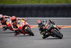 Jonas Folger, Monster Yamaha Tech 3, Marc Marquez, Repsol Honda Team