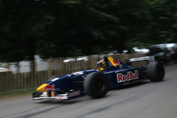 Карл Вендлингер, Sauber