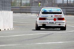 Ralph Bahr, BMW E30 M3 DTM
