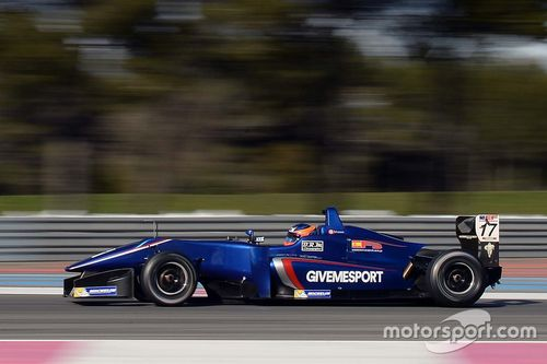 Winter Series: Jerez