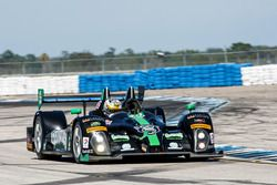 #20 BAR1 Motorsports, ORECA FLM09: Don Yount, Buddy Rice, Daniel Burkett