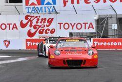 #99 Gainsco/Bob Stallings Racing McLaren 650S GT3: Jon Fogarty