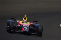 Jack Harvey, Michael Shank Racing with Andretti Autosport, Honda