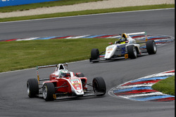 Richard Wagner, Lechner Racing