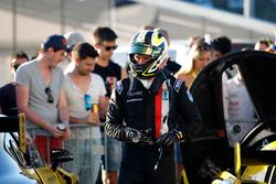Polesitter #704 Traum Motorsport, SCG SCG003C: Jeff Westphal