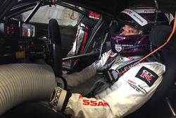 #3 Nddp Racing, Nissan GT-R Nismo GT3: Jann Mardenborough