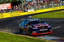 Shane van Gisberge, Alexander Premat, Triple Eight Race Engineering Holden