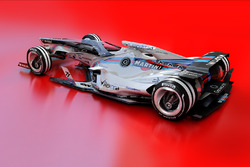 Concept Williams 2030