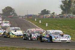 Martin Ponte, Nero53 Racing Dodge, Norberto Fontana, Laboritto Jrs Torino, Omar Martinez, Martinez C