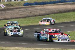 Juan Martin Trucco, JMT Motorsport Dodge, Emiliano Spataro, Trotta Competicion Dodge, Christian Lede