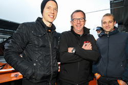 Arne Hoffmeister, Christopher Haase, KTM X-BOW GT4