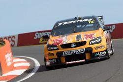 Will Davison and Jonathon Webb, Tekno Autosports Holden