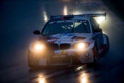 #111 Saxon Motorsport, BMW 135D GTR: Nick Barrow, Dave Cox, Ric Shaw