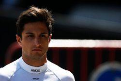Mitch Evans, Campos Racing