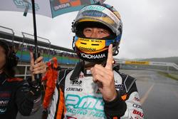 Winner Hiroaki Ishiura, Cerumo Inging