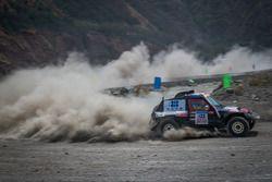 2016中国东川泥石流越野赛