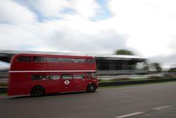 Dubbeldekker bus