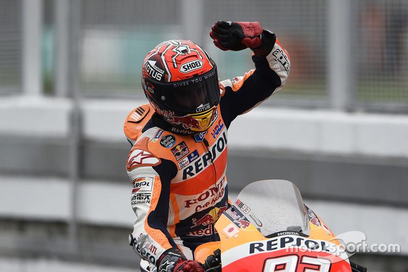 11. Marc Marquez, Repsol Honda Team