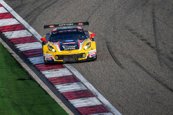 #50 Larbre Competition Corvette C7.R: Ricky Taylor, Romain Brandela, Pierre Ragues