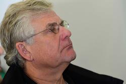 Jacques Nicolet, CEO Onroak Automotives