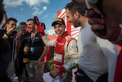 Trofeo Pirelli galibi Daniel Mancinelli