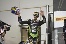 Podium : Kenan Sofuoglu, Puccetti Racing
