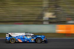 #35 Baxi DC Racing Alpine A460 Nissan: David Cheng, Ho-Pin Tung, Paul-Loup Chatin