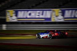 #67 Ford Chip Ganassi Racing Team UK, Ford GT: Marino Franchitti, Andy Priaulx, Harry Tincknell