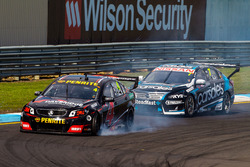 Shae Davies and Chris Van Der Drift, Erebus Motorsport Holden