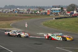 Nicolas Bonelli, Bonelli Competicion Ford, Juan Marcos Angelini, UR Racing Dodge