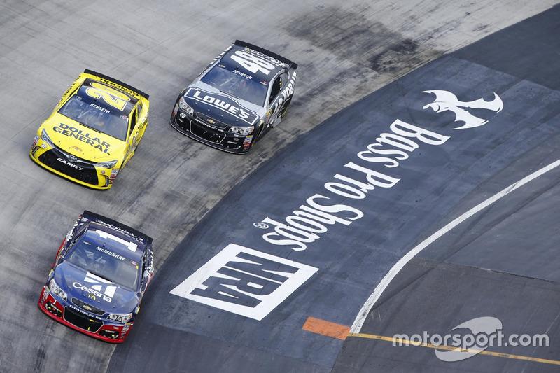 #7: NASCAR in Bristol