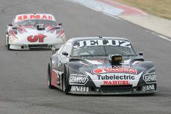 Pedro Gentile, JP Racing Chevrolet, Christian Dose, Dose Competicion Chevrolet