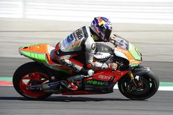 Штефан Брадль, Aprilia Racing Team Gresini