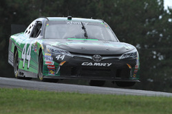J.J. Yeley, TriStar Motorsports, Toyota
