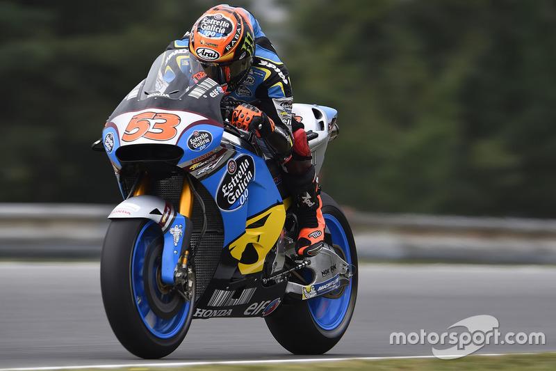 20. Tito Rabat, Marc VDS Racing, Honda