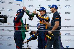 #19 Equipe Verschuur Renault RS01: Steijn Schothorst