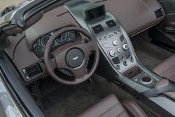 Aston Martin Vantage GT3 Roadster