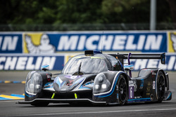 #6 360 Racing Ligier JPS3 - Nissan: Terrence Woodward, James Swift