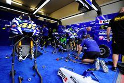 Yamaha garaje