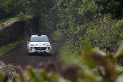 Julius Tannert, Opel Adam R2