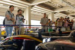 Scuderia Toro Rosso sergisi