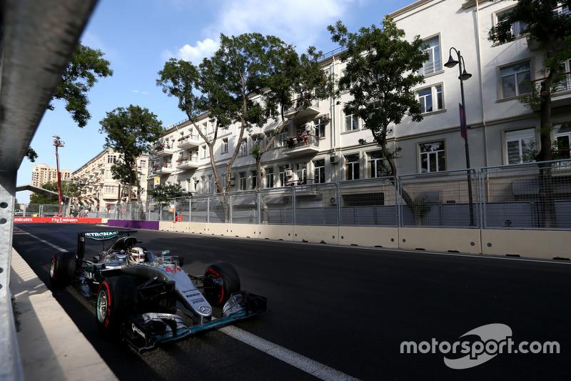Grand Prix d'Europe 2016