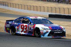 Dylan Lupton, Toyota