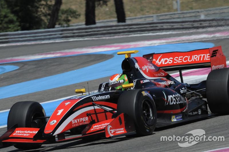 Paul Ricard - C2